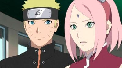 Entenda por que o Naruto não ficou com a Sakura