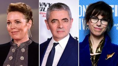 Mr. Bean irá fazer parte do filme de Willy Wonka