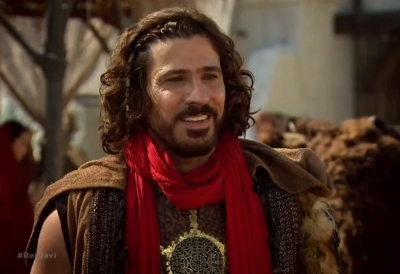 O reconhecimento do rei Davi da provisão de Deus