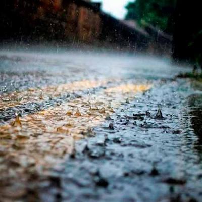 Chuva em outros planetas