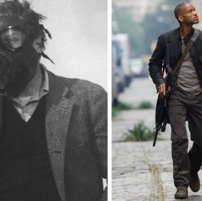 Filmes de Hollywood que são remakes e você não sabia