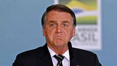 Pesquisa: nas redes, imagem negativa de Bolsonaro permanece majoritária.