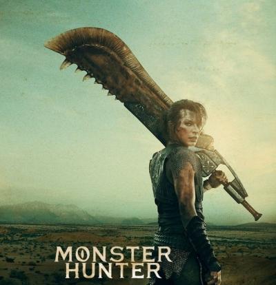 Monster Hunter: Usuários se dividem em crítica do filme estrelado por Milla Jovo