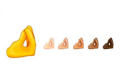 Novo emoji vira polêmica, por seus significados