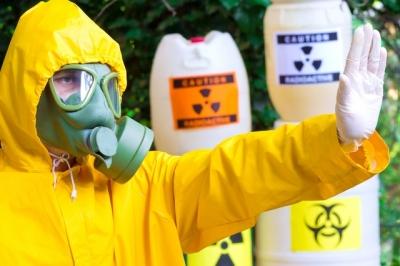 O que é radiação, tipos e como se proteger
