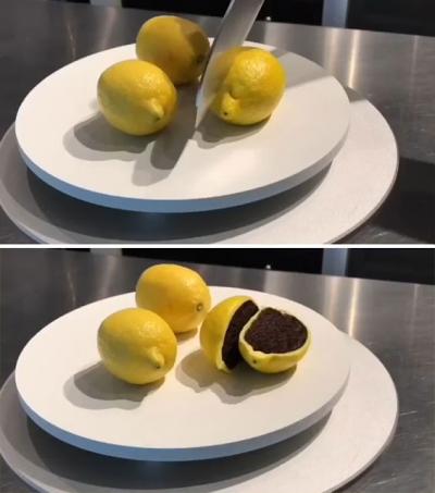 Padeiro faz bolos super realistas que enganam quem vê #4