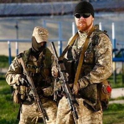 Conheça o exército privado mais temido e misterioso do mundo