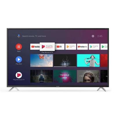 Sharp lança suas primeiras TVs Android na Europa