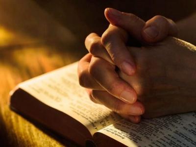 O Deus que ouve a oração