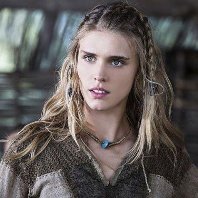 Vikings: O que aconteceu com a primeira esposa de Bjorn, Porunn?