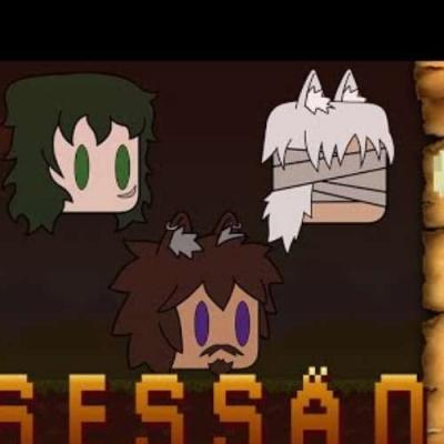 RPG Viiish - Sessão 6-2 !