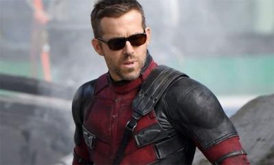 Deadpool 3 vai acontecer no MCU e será +18