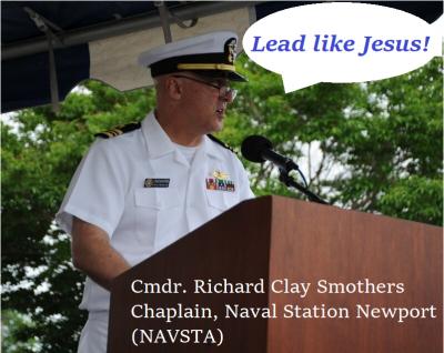 Comandante da Marinha dos EUA é acusado por incentivar equipe a