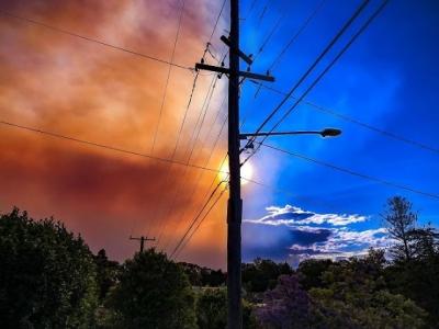 Imagens mostram a devastação dos incêndios australianos