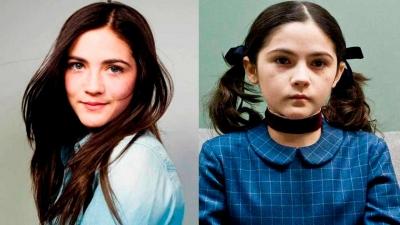 A Órfã 2: Será lançado em 2022 com mesma atriz do primeiro filme