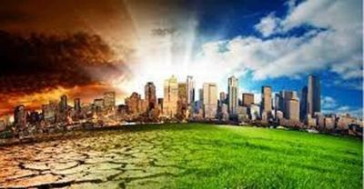 Ignorar a mudança climática produzirá sofrimento incalculável á humanidade