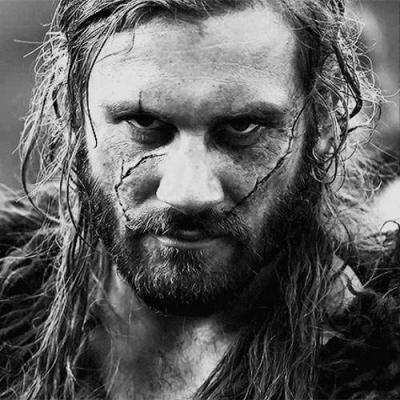 Vikings: O que aconteceu com Rollo após a 6ª temporada?