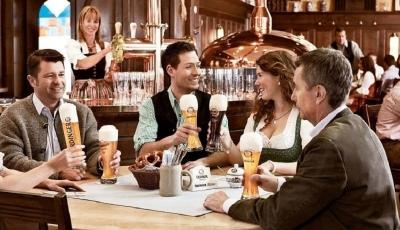 Gosta de cerveja? Conheça algumas fábricas na Europa
