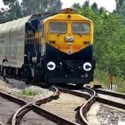 Você vai se surpreender com o tamanho desses trens