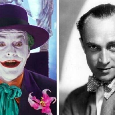 10 personagens que foram inspirados em personalidades da vida real