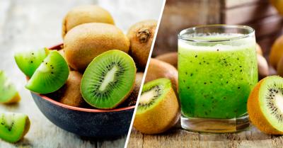 Benefícios do Kiwi para a saúde e como preparar