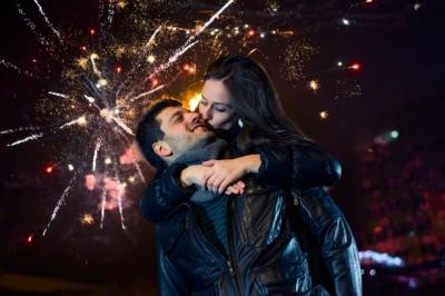 A origem das tradições de Ano-Novo