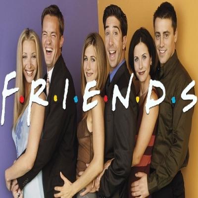 7 Aberturas de Seriados no Estilo da Série Friends