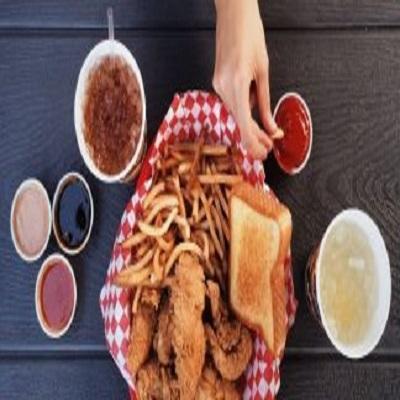 Alimentos altamente processados ligados ao ganho de peso