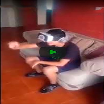 Tô jogando Minecraft