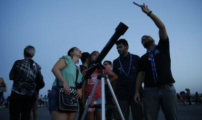 Cientistas falam sobre perspectivas astronômicas para 2021