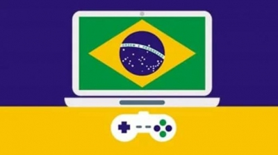 Mercado de jogos no Brasil deve atingir US$ 2,3 bilhões em 2021