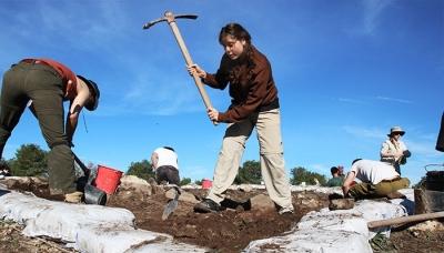 Estudantes podem ter encontrado cidade bíblica de 3 mil anos em Israel