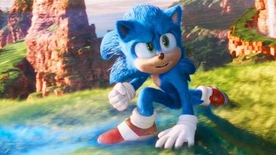 Revelado novo vídeo exclusivo do filme do Sonic