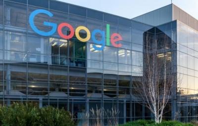 Tribunal aceita ação contra Google por uso ilegal de dados