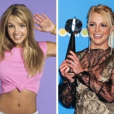 10 mudanças incríveis de cantoras populares ao longo dos anos