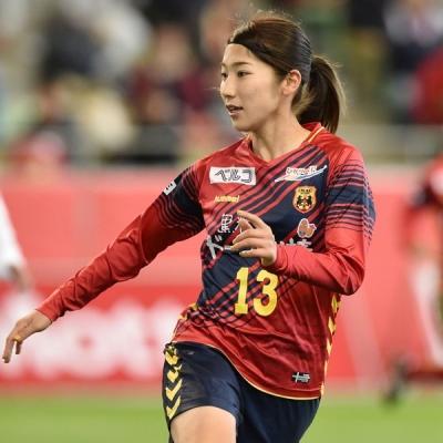 Atletas japonesas mais bonitas
