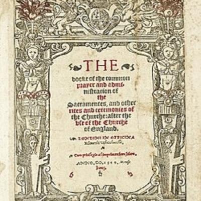 Os reformadores e o culto - o culto anglicano