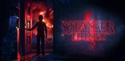 Stranger Things, 4ª temporada ganha teaser