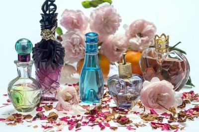 Dicas e opções abundantes de perfumes