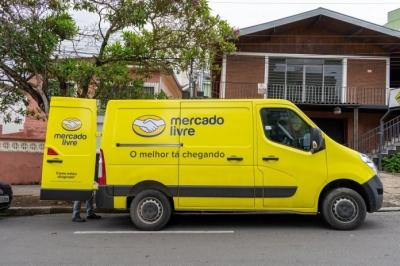 Mercado Livre e Pão de Açúcar fecham parceria e passam a atender