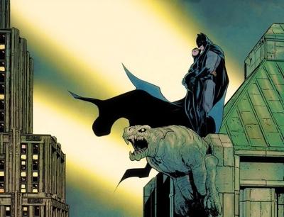 Batman e Mulher-Gato vão ter uma filha nos quadrinhos
