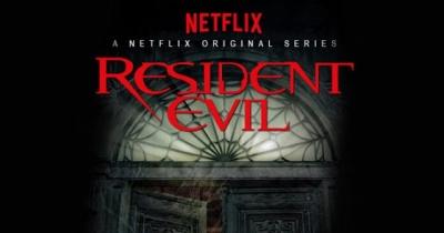 Netflix encomendou série live-action de Resident Evil