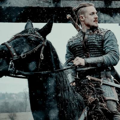 The Last Kingdom: Conheça o verdadeiro castelo de Bebbanburg mostrado na série
