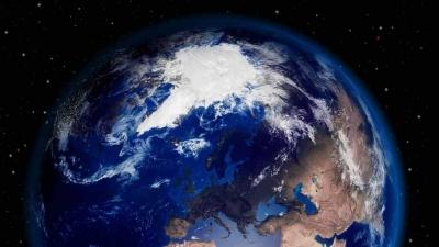 E se a Terra parasse de girar abruptamente? Que aconteceria?