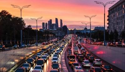 Sabe quais são as cidades com os piores trânsitos do mundo?