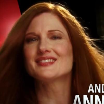 Smallville: O que aconteceu com a atriz que interpreta Martha Kent na série?