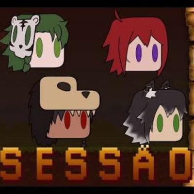Live - Nossa primeira sessão de RPG ao vivo - Sessão 6-1