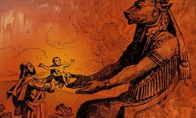 O chamado de Deus aos judeus envolvidos com os ídolos