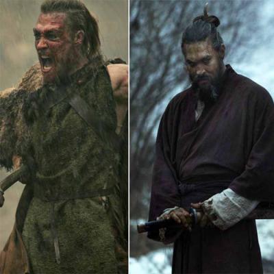 6 séries recomendadas para fãs de 'The Last Kingdom'