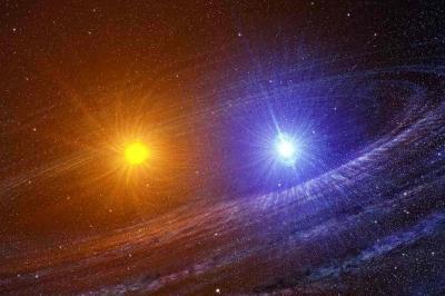Cinco sistemas estelares que podem sustentar a vida